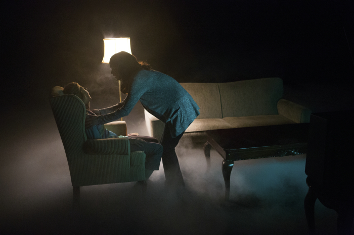 """Der Horror geht weiter: Deutscher Trailer zur Fortsetzung """"Insidious 2"""""""