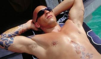 Soldiers Of The Sun: Vin Diesel bald in einer neuen Science-Fiction-Fimreihe