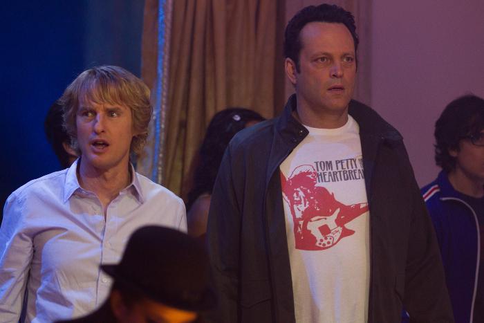 """Werbung: Vince Vaughn und Owen Wilson als Google-Praktikanten in """"Prakti.com"""""""