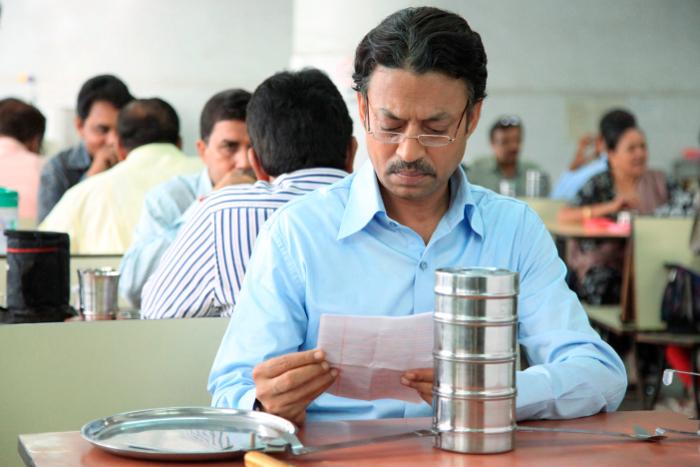 The Lunchbox – Erster deutscher Trailer zum Drama mit Bollywood-Star Irrfan Khan