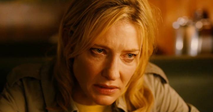 """Erster deutscher Trailer zu Woody Allens """"Blue Jasmine"""" mit Cate Blanchett"""
