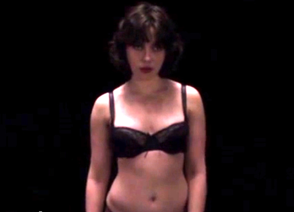 """Scarlett Johansson als verführerisches Alien: Erster Teaser Trailer zu """"Under the Skin"""""""