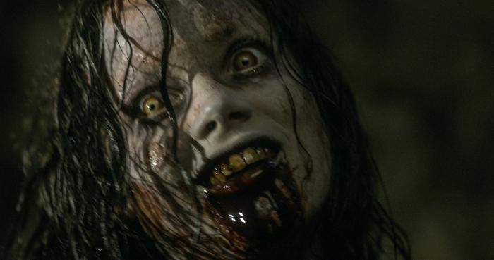 """Filmkritik: Wie intensiv und blutig ist die """"Evil Dead""""-Neuverfilmung?"""