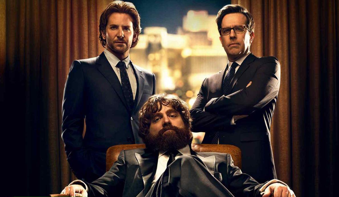 """Chill-mit-Film' Gewinnspiel: Mitmachen und die """"Hangover-Trilogie"""" auf Blu-ray gewinnen!"""