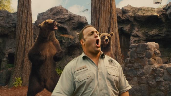 Der Zoowärter, © Sony Pictures