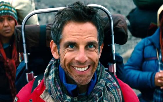 """Haie, Berge, eisige Orte: Zweiter Trailer zu """"Das erstaunliche Leben des Walter Mitty"""" mit Ben Stiller"""