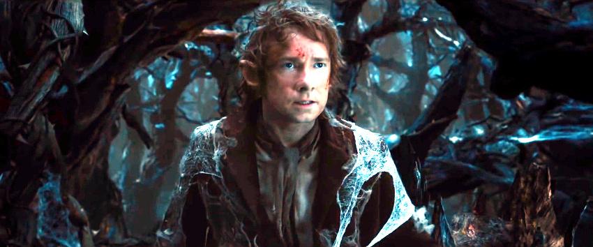 """Thorin-Richard Armitage stellt den neuen deutschen Trailer zu """"Der Hobbit – Smaugs Einöde"""" vor"""