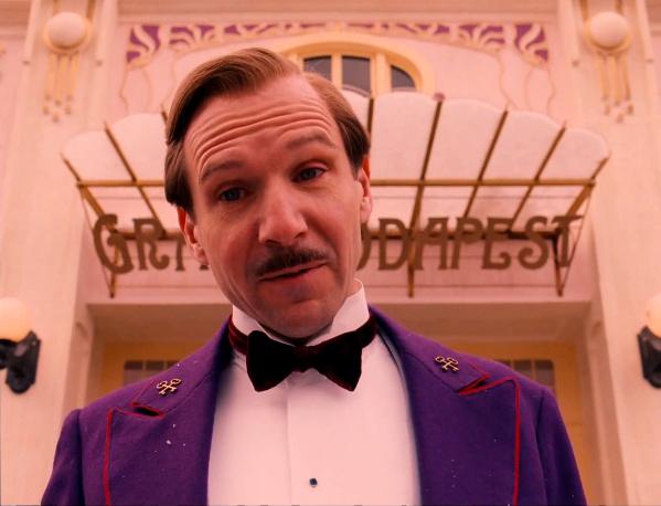 """Ausgefallener und skurriler Humor: Erster Trailer zu Wes Andersons """"The Grand Budapest Hotel"""""""