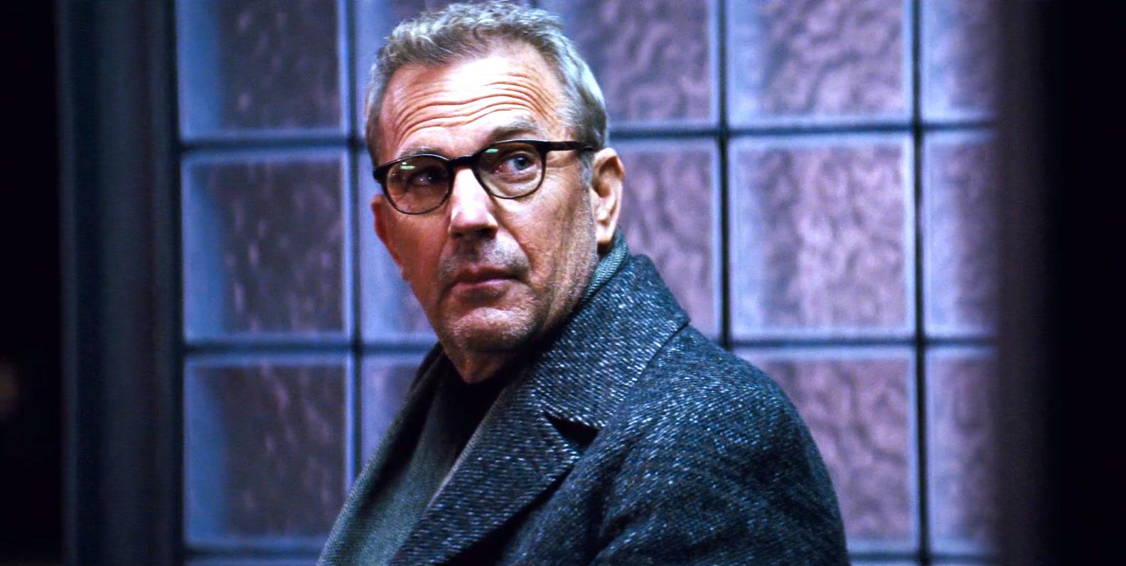 """Erster Trailer: Chris Pine und Kevin Costner in Tom Clancys """"Jack Ryan: Shadow One"""""""