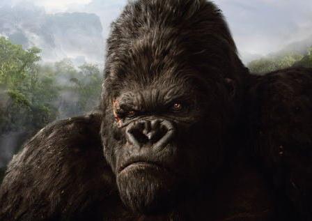 """King Kong 2"" kommt; Neil Marshall führt Regie"