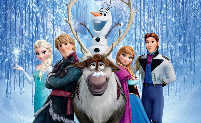 Kinostarts 28. November 2013: Vom eisigen Disney bis hin zu Ridley Scott