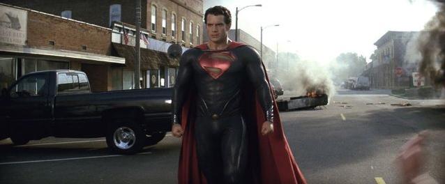 """Chill-mit-Film' Gewinnspiel: Mitmachen und Zack Snyders """"Man of Steel"""" auf Blu-ray gewinnen!"""
