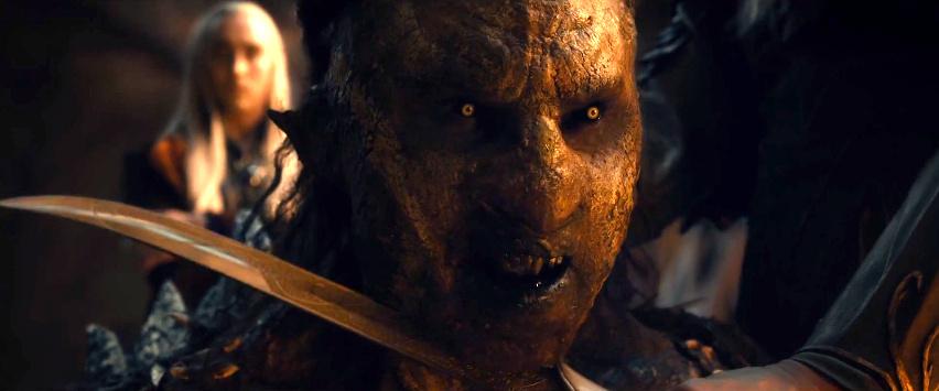 """Neuer 3 minütiger Sneak Peek aus """"Der Hobbit – Smaugs Einöde"""""""