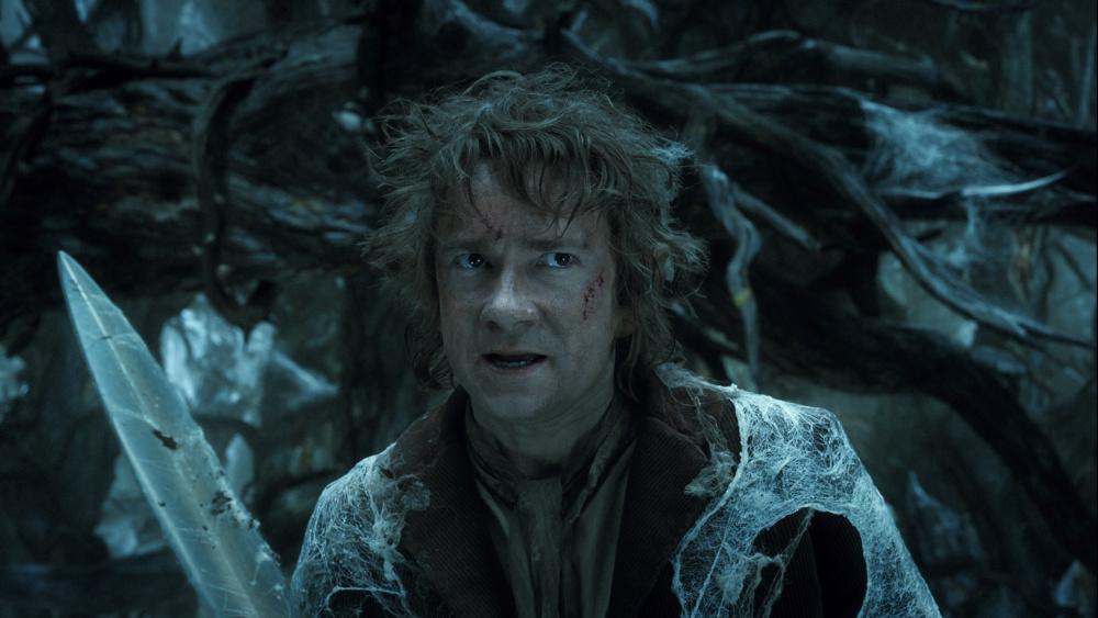 """Hobbit-Flut: 43 Minuten Soundtrack-Musik aus """"Der Hobbit – Smaugs Einöde"""" sowie 36 neue Bilder"""