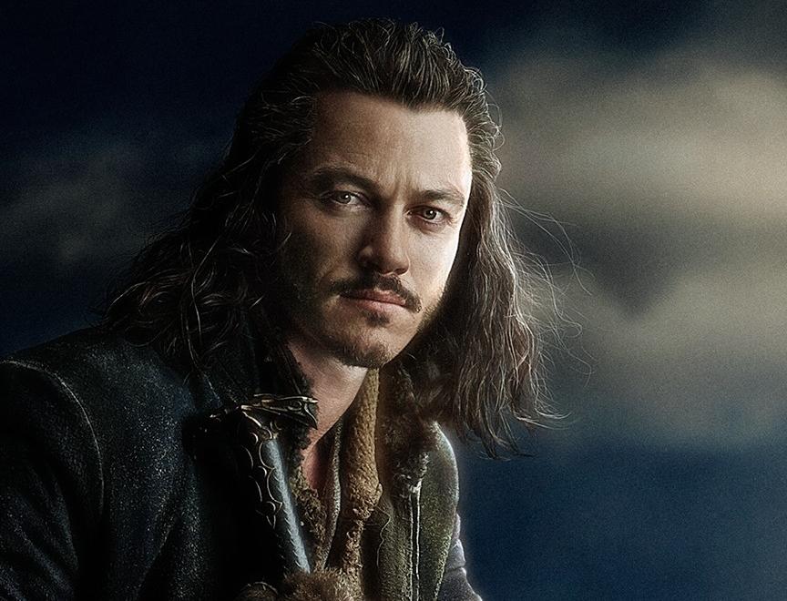"""Hobbits, Elben, Zauberer und Zwerge: 6 neue Charakter-Poster zu """"Der Hobbit – Smaugs Einöde"""""""