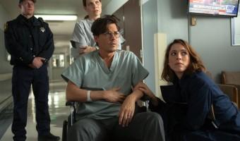 Transcendence – 2 Teaser Trailer zum neuen Film mit Johnny Depp