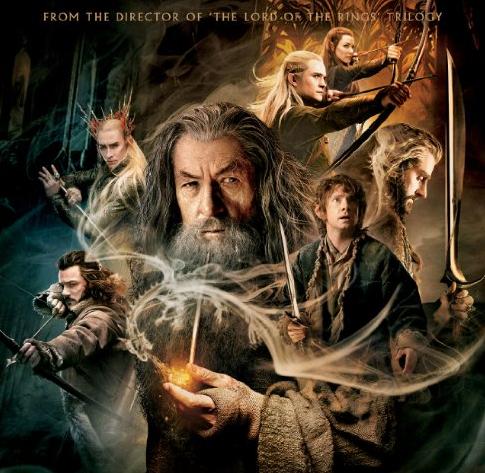 Kinostarts 12. Dezember 2013: Hobbits, Zwerge und Elben verzaubern das Kino