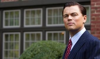 Starnews: Leonardo DiCaprio schniefte Baby-Vitamine