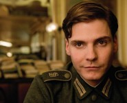Inglourious Basterds, Daniel Brühl, © 2009 The Weinstein Company
