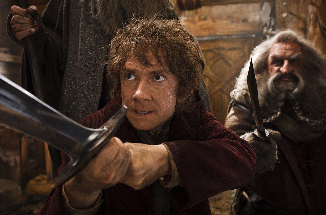 Der Hobbit: Smaugs Einöde, © 2013 - Warner Bros. Pictures