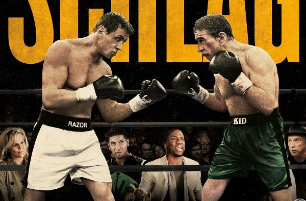 """Kinostarts 9. Januar 2014: Stallone, De Niro, Redford und """"Diana"""" kämpfen"""