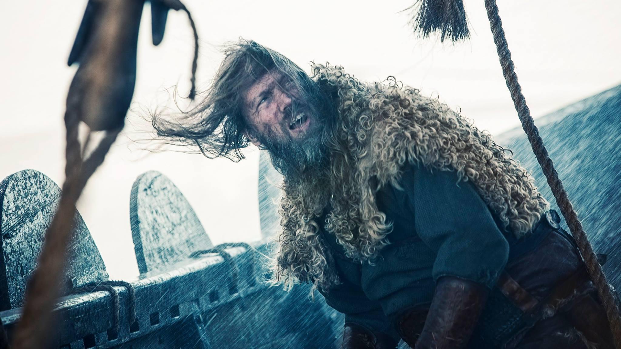 """""""Northmen""""-Star Ed Skrein ersetzt Jason Statham im """"The Transporter""""-Reboot"""