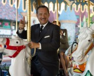 Saving Mr. Banks, François Duhamel, ©Disney Enterprises, Inc. All Rights Reserved.