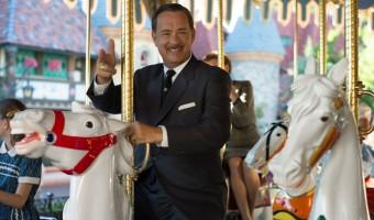 Starnews: Tom Hanks hat genug von Disneyland!