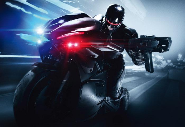 Kinostarts 6. Februar 2014: RoboCop sorgt für Gerechtigkeit, Schweighöfer für Vaterfreuden