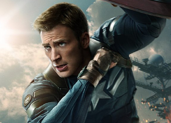 The Return of the First Avenger, Walt Disney Studios Motion Pictures