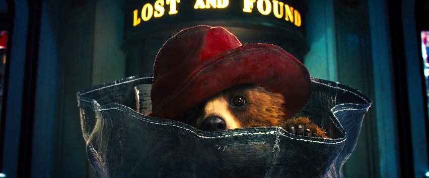 """Teaser Trailer zur Kinderbuch-Verfilmung: """"Paddington"""" zeigt sich im Londoner-Bahnhof"""