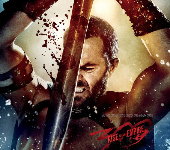 300: Rise of an Empire, Warner Bros.