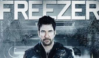 """Nordic Rocks: Eiskaltes Gewinnspiel zu """"Freezer"""" mit Practice-Star Dylan McDermott"""