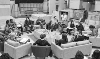 Star Wars: Episode 7: Disney meldet sich mit der kompletten offiziellen Besetzungsliste