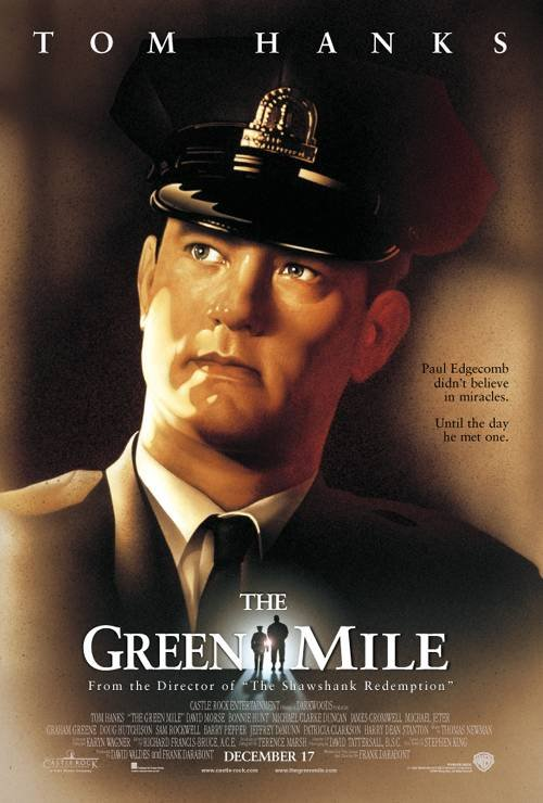 The Green Mile, © 1999 - Warner Brothers