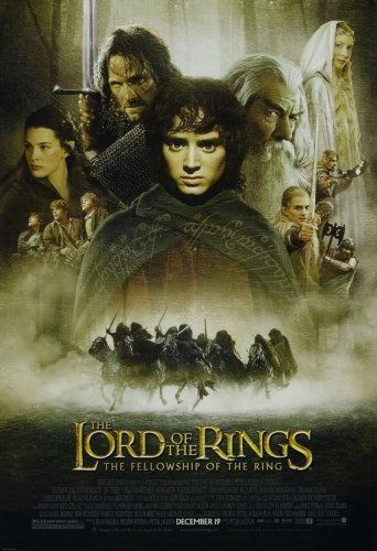 Der Herr der Ringe, © New Line Cinema