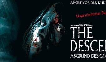 """Wunsch-Sequel: """"The Descent 3"""", der dritte Abstieg in die Horror-Höhle"""