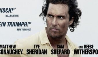 """Filmkritik zu """"Mud – Kein Ausweg"""": Matthew McConaughey als einsamer Wolf"""