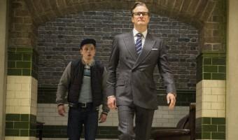 "Deutscher Trailer zur Comic-Verfilmung ""Kingsman: The Secret Service"" mit Colin Firth"