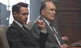 """Robert Downey Jr. verteidigt Robert Duvall vor Gericht im ersten Trailer zu """"The Judge"""""""