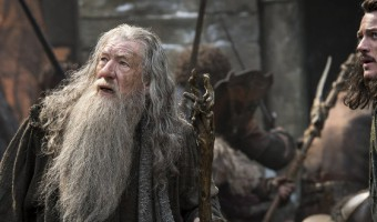 """Das Finale im ersten Trailer zu """"Der Hobbit: Die Schlacht der fünf Heere"""""""