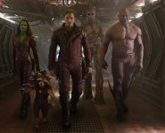 Guardians Of The Galaxy, ©Marvel 2014