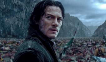 Kinostarts 2. Oktober 2014: Ein neuer Dracula und ein Männerhort für Elyas M'Barek