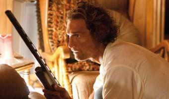 Top 5 der erfolgreichsten Filme mit Matthew McConaughey