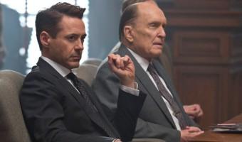 """""""Der Richter. Recht oder Ehre"""": Robert Downey Jr. als Anwalt im neuen deutschen Trailer"""