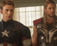 Marvel's The Avengers 2: Age of Ultron, Ph: Jay Maidment..©Marvel 2015