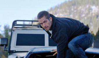 """Paul Walker und Co. legen sich mit Tony Jaa und Jason Statham an: """"Furious 7""""-Trailer"""