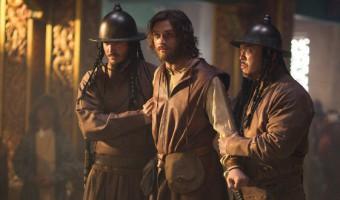 """Haupt-Trailer zur Netflix-Originalserie """"Marco Polo"""": Kulturen prallen aufeinander"""