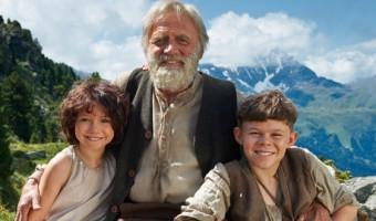 """Ein lebensfrohes Mädchen und die Schweizer Berge: Erster Teaser Trailer zu """"Heidi"""""""