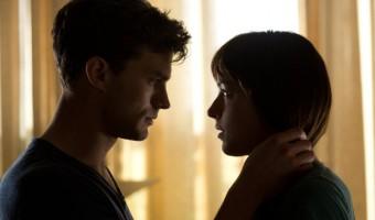Kinostarts 12. Februar 2015: Mr. Grey und ein Buch des Lebens mit natürlichen Mängel
